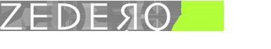 Zedero logo